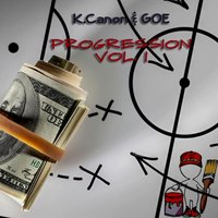 Progression, Vol. 1 — Goe, K.Canon