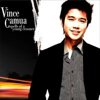 Spells of a Young Crooner — Vince Camua