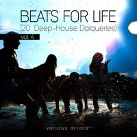 Beats For Life, Vol. 4 (20 Deep-House Daiqueries) — сборник