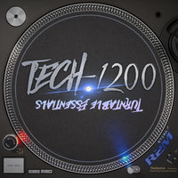 Tech-1200: Turntable Essentials — R2M