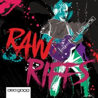 Raw Riffs — Owen Gurry|George Taylor