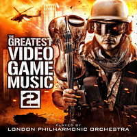 The Greatest Video Game Music 2 — London Philharmonic Orchestra