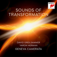 Sounds of Transformation — David Greilsammer, Geneva Camerata