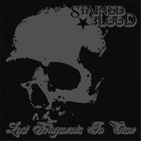 Lost Fragments in Time — Stained Blood