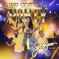 We Come to Party — Spectrum Band
