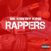 Rappers — Big Kuntry King