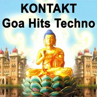 "Kontakt - Goa Hits Techno ""The Best of Psy Techno, Goa Trance & Progressice Tech House Anthems"" — сборник"