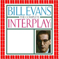 "The ""Interplay"" Sessions — Bill Evans, Zoot Sims, Freddie Hubbard, Bill Evans, Freddie Hubbard, Zoot Sims"