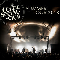 Summer Tour 2018 — The Celtic Social Club
