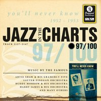 Jazz in the Charts Vol. 97 - You'll Never Know — Sampler