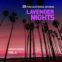 Lavender Nights (20 Pure Electronic Anthems), Vol. 4 — сборник