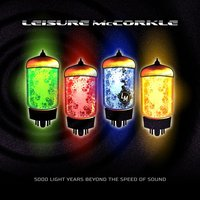 5000 Light Years Beyond the Speed of Sound — Leisure McCorkle
