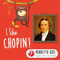 I Like Chopin! — Фредерик Шопен
