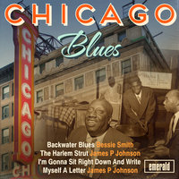 Chicago Blues — сборник
