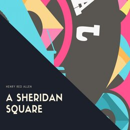 A Sheridan Square — Henry Red Allen