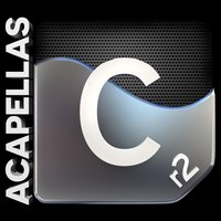 Cr2 Records: Acapellas — сборник