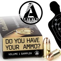 Do You Have Your Ammo Sampler, Vol. 1 — сборник