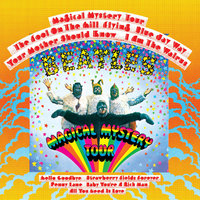 Magical Mystery Tour — The Beatles