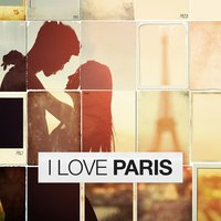I Love Paris — сборник