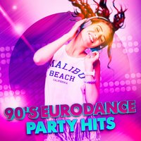 90's Eurodance Party Hits — Best of Eurodance, Lo mejor de Eurodance, 90s Party People