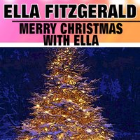 Merry Christmas with Ella — Ella Fitzgerald