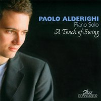 A Touch of Swing — Paolo Alderighi