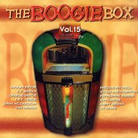 The Boogie Box, Vol. 15 — сборник