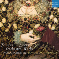 Purcell & Locke: Orchestral Works — Vox Orchester