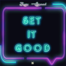 Set It Good — Busy Signal
