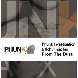 From the Dust — Phunk Investigation, Schuhmacher