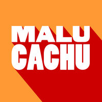 Be With You — Malu Cachu