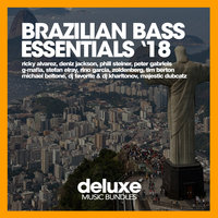 Brazilian Bass Essentials '18 — Phill Steiner