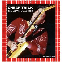 The Joint, Las Vegas, October 16th, 1995 — Cheap Trick