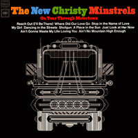 On Tour Through Motortown — The New Christy Minstrels