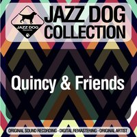 Jazz Dog Collection (Quincy & Friends) — Ray Charles, Quincy Jones, Sarah Vaughan, Dinah Washington, Lionel Hampton, Art Farmer