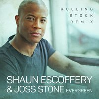 Evergreen — Shaun Escoffery & Joss Stone