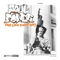 The Low End Fury — Soul Power