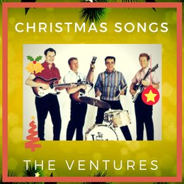 Christmas Songs — The Ventures