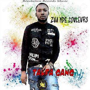 Talfa Gang - Zua Ndé Couleurs