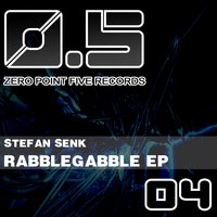 Rabblegabble — Stefan Senk