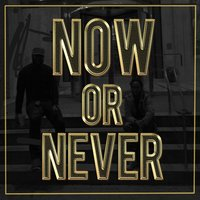 Now or Never — Ricky Brixx, Levi Yt