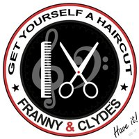 Get Yourself a Haircut (At Franny & Clyde's) — ViC Gilmore