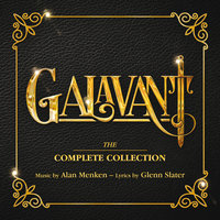 «Галавант» — Cast of Galavant