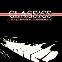 Romantic Classics with Piano — Ebubekir Akçeşme