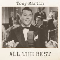 All the Best — Tony Martin