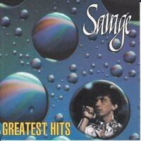 Don't Cry - Greatest Hits (Disc 2) — Savage