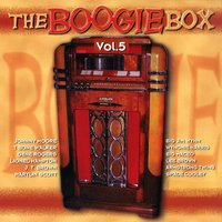 The Boogie Box, Vol. 5 — сборник