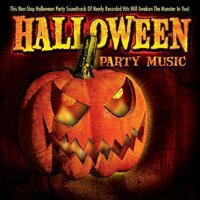 Halloween Party Music — The Dark