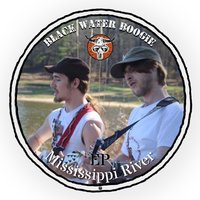 Mississippi River — Black Water Boogie