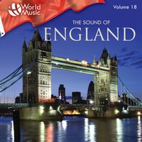 World Music Vol. 18: The Sound of England — сборник